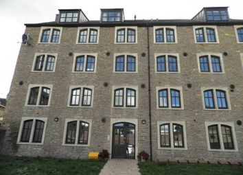 Rawlings Mill, Frome, Somerset BA11. 2 bed flat