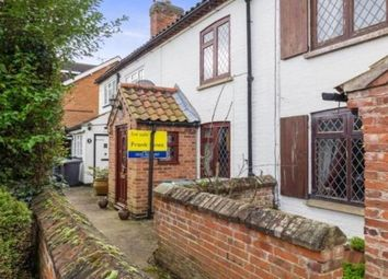Thumbnail 2 bed terraced house to rent in Bingham Road, Radcliffe-On-Trent, Nottingham