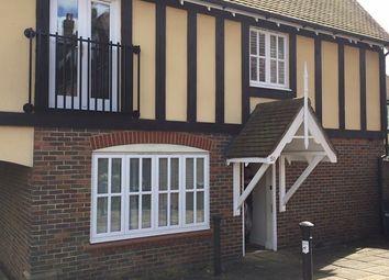 Thumbnail 1 bedroom flat to rent in Updown Hill, Haywards Heath