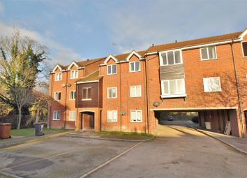 Thumbnail 1 bed flat for sale in Millstream Close, Hitchin