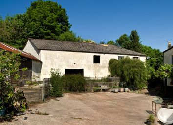 Thumbnail 3 bed barn conversion for sale in Middle Rocombe Farm, Stokeinteignhead, Newton Abbot