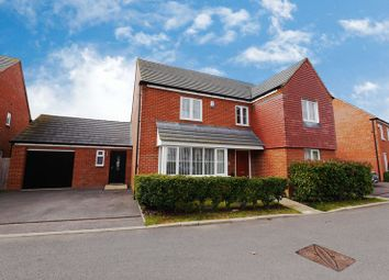 Chilton Field Way, Chilton, Didcot OX11. 5 bed detached house for sale
