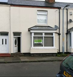 Thumbnail 3 bed terraced house to rent in Ellerburne Street, Thornaby, Stockton-On-Tees