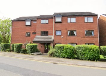 Thumbnail 1 bed flat to rent in Leaf Court, Fenside Avenue, Styvechale