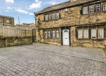 4 bed end terrace house for sale in Cowlersley Lane, Cowlersley, Huddersfield HD4