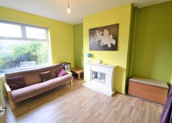 Thumbnail 3 bedroom terraced house to rent in Corporation Road, Eccles, Manchester