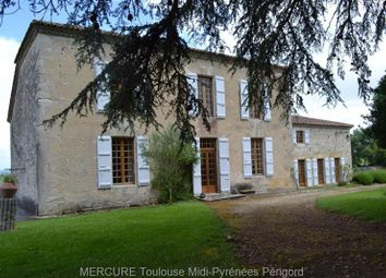 Thumbnail 6 bed property for sale in Condom, Midi-Pyrenees, 32100, France