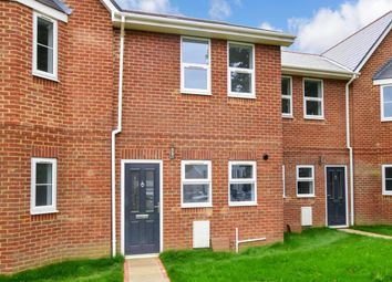 Thumbnail 3 bed terraced house to rent in Carisbrooke Road, Newport