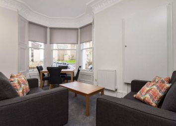 Thumbnail 3 bed flat to rent in Gowrie Street, West End, Dundee