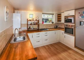 Thumbnail 2 bed flat for sale in Manchester Street, Brighton