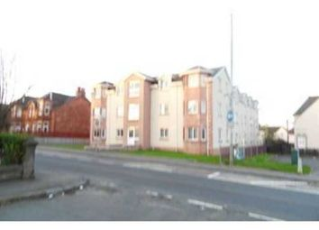 Thumbnail 2 bed flat for sale in Grant Grove, Bellshill