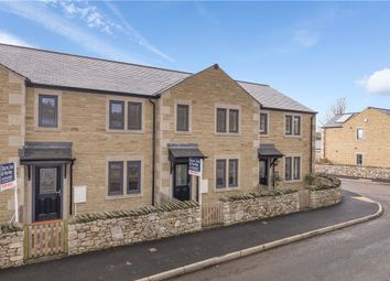 Thumbnail 2 bed terraced house for sale in Dalesview Close, Clapham, Lancaster