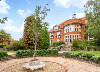 3 bed flat for sale in Old Bisley Road, Frimley, Camberley, Surrey GU16