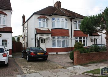 4 bed semi-detached house to rent in Ashridge Gardens, Palmers Green N13
