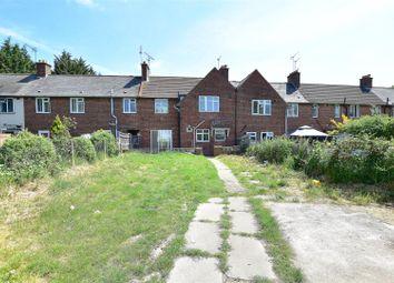 Thumbnail 4 bed property to rent in Ripleys Market, Lowfield Street, Dartford