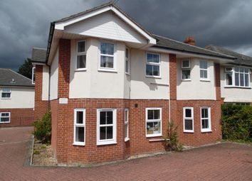 Thumbnail 2 bed flat to rent in Firs Glen Road, Winton, Bournemouth