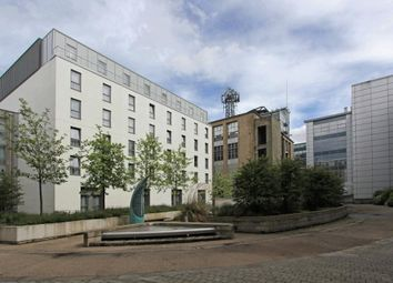Thumbnail 1 bed flat for sale in 42/8 Gardners Crescent, Fountainbridge