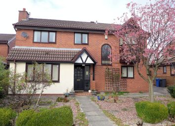 Thumbnail 4 bedroom detached house to rent in Chiswick Drive, Radcliffe, Manchester