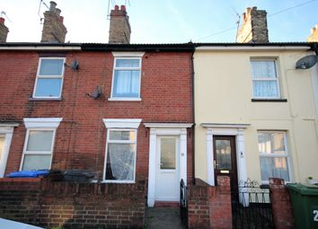 Thumbnail 3 bed terraced house to rent in Trafalgar Street, Lowestoft, Suffolk