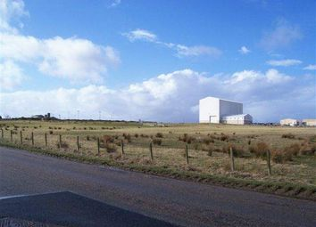 Thumbnail Land for sale in Land, Janetstown Industrial Estate, Thurso