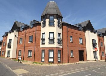 Thumbnail 1 bedroom flat for sale in Watton, Thetford, Norfolk