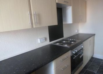 Thumbnail 1 bed flat to rent in Church Lane, Galston