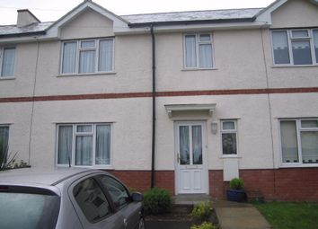 Thumbnail 2 bed terraced house to rent in Baker Terrace, Cunnington Road, Braintree