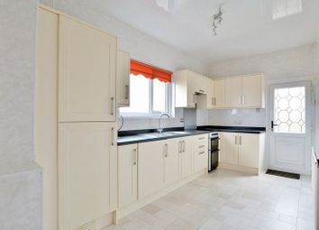 Thumbnail 2 bed semi-detached bungalow for sale in High Road, Whitehaven