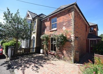 Thumbnail 3 bed detached house for sale in Newlands, St. Helens, Ryde