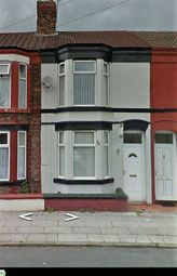 Thumbnail 2 bed town house to rent in Vittoria Street, Birkenhead