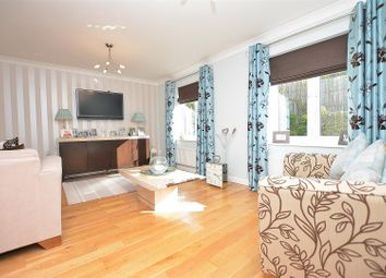 Thumbnail 4 bed town house to rent in Quarry Bank, Mansfield