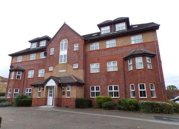 Thumbnail 2 bed flat for sale in The Spinnakers, Liverpool, Merseyside