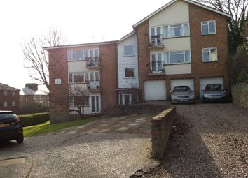 Thumbnail 2 bed flat to rent in Crown Street, Brentwood, Essex