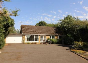 Thumbnail 3 bedroom detached bungalow for sale in Sandyfields Road, Sedgley, Dudley