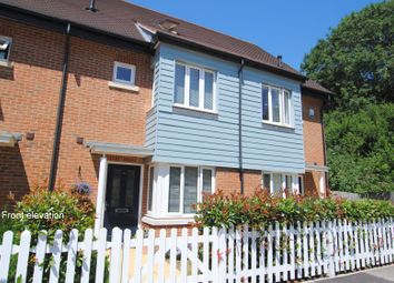 Thumbnail 3 bed terraced house to rent in Reeds Meadow, Water Colour, Redhill, Surrey