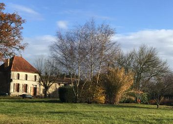 Thumbnail 4 bed detached house for sale in Coux, Montendre, Jonzac, Charente-Maritime, Poitou-Charentes, France