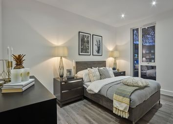 Thumbnail 1 bed flat for sale in North Street, Hoxton