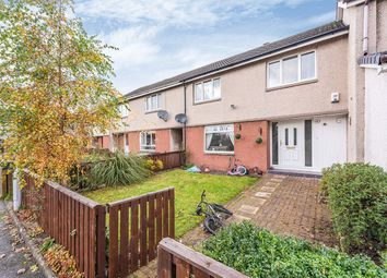 Thumbnail 3 bed terraced house for sale in Couston Drive, Dalgety Bay, Dunfermline, Fife