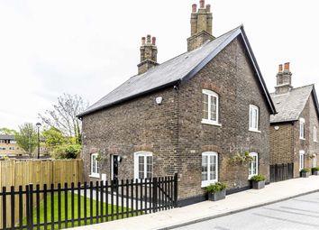 Thumbnail 2 bedroom property to rent in Brewery Lane, Twickenham