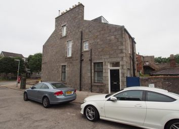 Thumbnail 1 bed flat to rent in Mile End Avenue First Left, Aberdeen, Ab