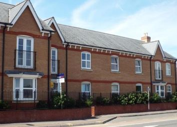Thumbnail 1 bedroom flat for sale in Standish Court, Taunton