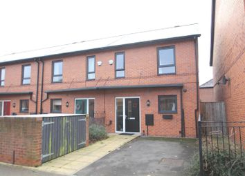 Thumbnail 2 bedroom property for sale in Brompton Road, Stretford, Manchester