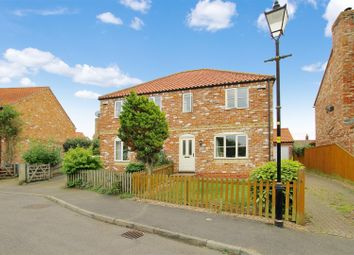 Thumbnail 3 bed semi-detached house for sale in Kings Hill, Caythorpe, Grantham