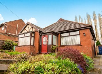 Thumbnail 2 bed bungalow for sale in Hilton Lane, Worsley, Manchester