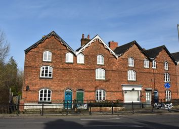 Thumbnail 3 bed town house to rent in London Road, Marlborough
