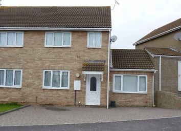 Thumbnail 3 bed property to rent in Westminster Drive, Sully, Penarth