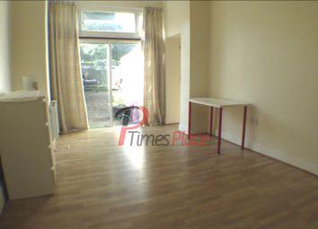Thumbnail Studio to rent in Mitcham Lane, Streatham
