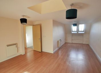 Thumbnail 1 bed flat to rent in Equity Chambers, 40 Piccadilly, Bradford