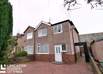 Thumbnail 4 bed semi-detached house to rent in Parkfield Drive, Lancaster