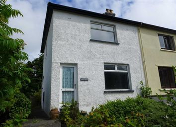 Thumbnail 2 bed semi-detached house for sale in Third Avenue, Aberystwyth, Ceredigion